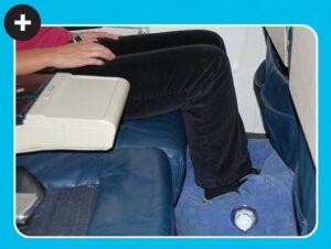 1stClassKid+ Travel Pillow