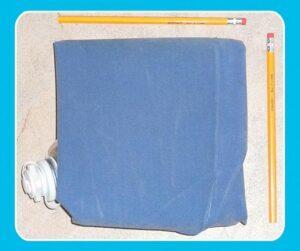 1stClassKid Travel Pillowsize